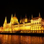 Kleine Europa Tour im Sommer 2020 - Rügen - Bratislava - Budapest - Umag - Sremski Karlovci