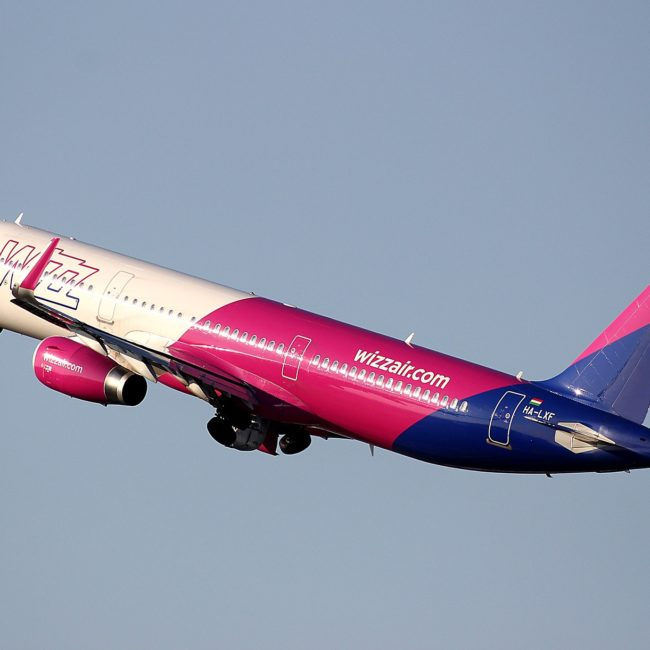 Wizz Air fliegt ab Dezember von Hamburg nach Sarajevo
