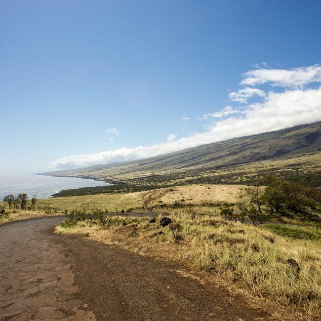 Lada Niva - Offroad Abenteuer das Ziel