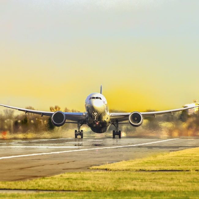 Flughafen Dortmund - Neue Reiseziele ab Sommer 2021