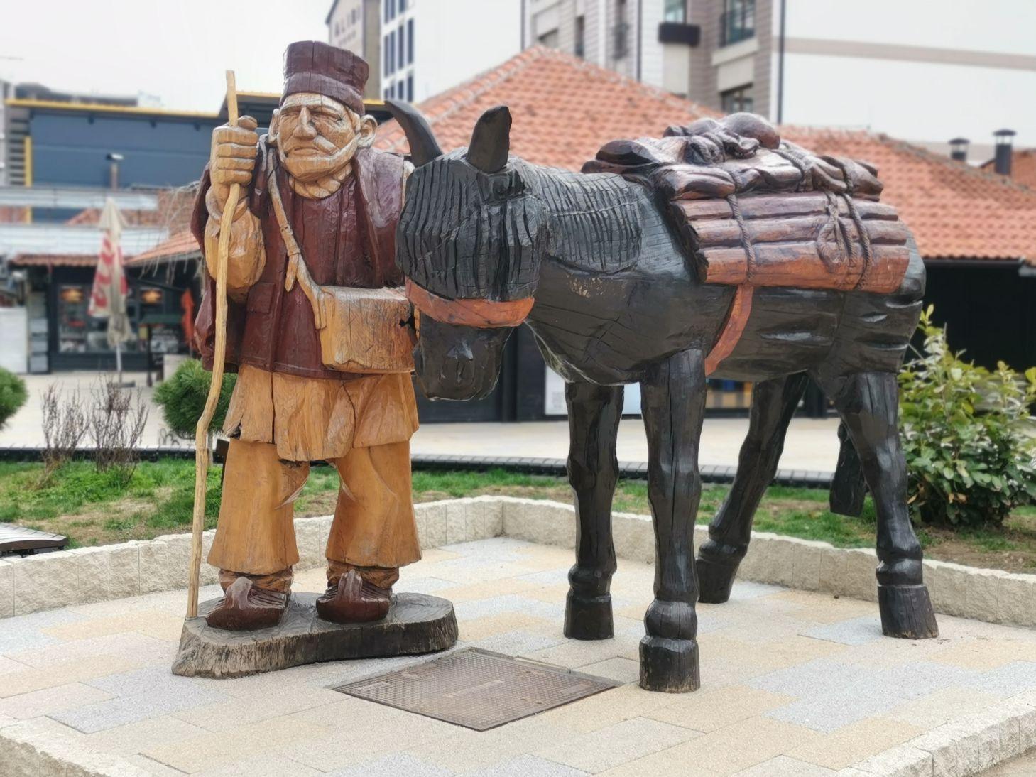 Zlatibor in Serbien - die besten Sehenswürdigkeiten und Aktivitäten