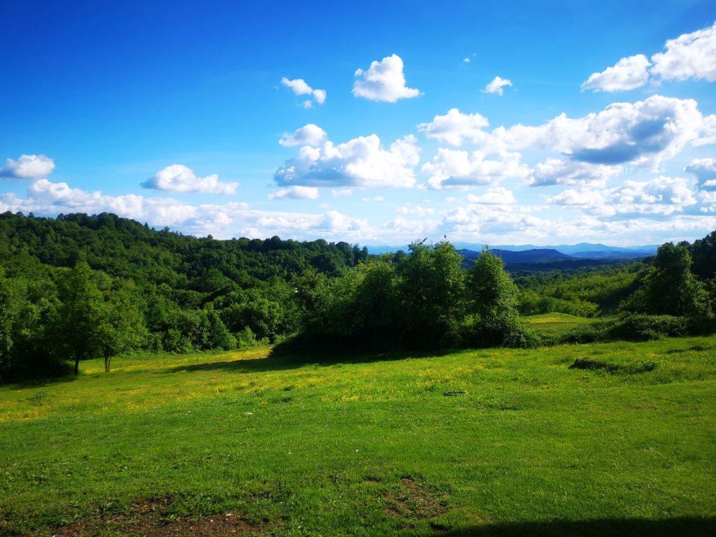 Bosnien und Herzegowina - Ein Land voller Berge