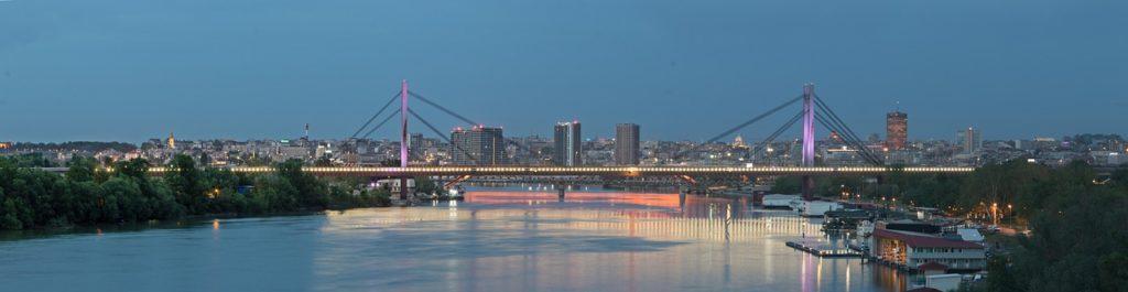Serbien - Belgrad