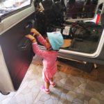 Lada Niva - Fortschritte und Probleme mit der Elektronik