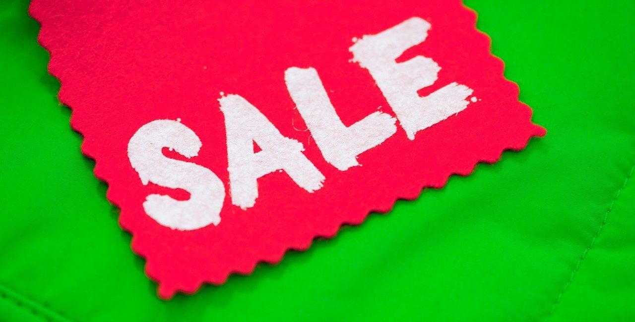 Summer Sale bei Ernsting's family - bis 27.07.2021 gibt es bis zu 50 % Rabatt