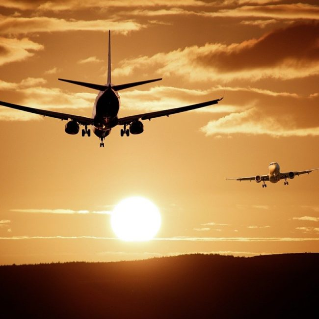 Der nächste Flug bzw. Urlaub steht an Aktuelle Aktionen von Eurowings, Condor und Lufthansa