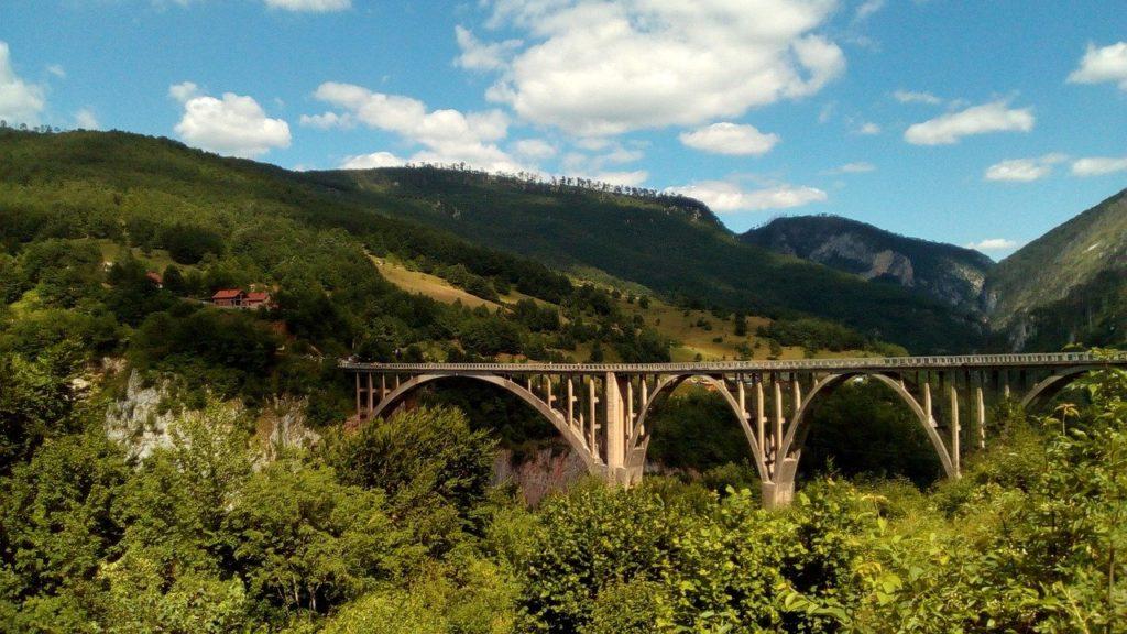 Von Belgrad aus Tara National Park & Drina River Valley Tour