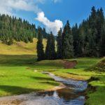 Oktober Camping Tour mit dem Land Rover Discovery 3 durch Rumänien und Bulgarien